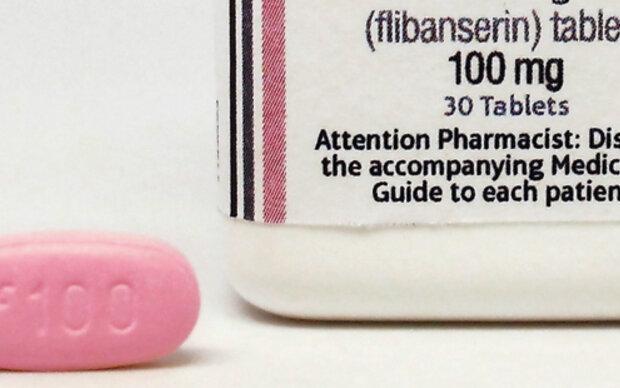 Ärzte warnen vor Viagra für Frauen
