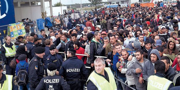 Deutsche Zahlen steigen rasant