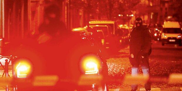 Paris-Bomber: Flucht über Österreich?