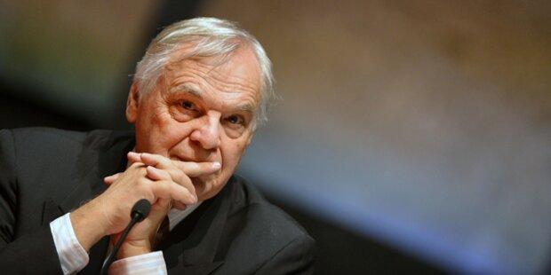 Scala fordert von Pereira Rücktritt 2015