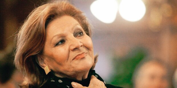 Abschied: Adieu, Louise Martini!