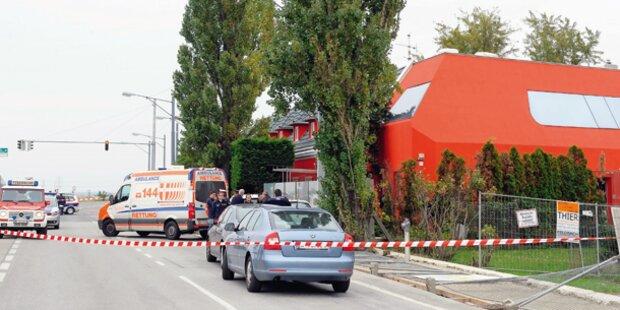 Tödliches Gas-Drama: Millionär im Visier