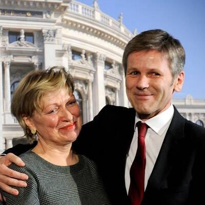 Karin Bergmann übernimmt das Burgtheater