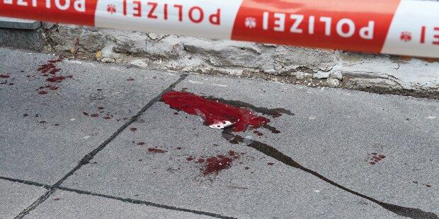 Messer-Attacke: Es war Eifersucht