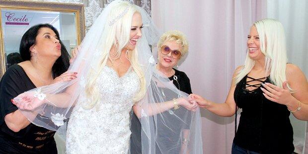 Katzenberger-Hochzeit im TV