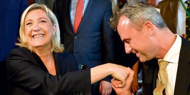 Hofer Le Pen