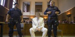 Der Grazer Amokfahrer kommt vor Gericht