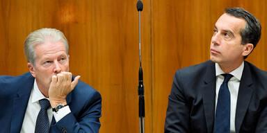 Nach Trump: SPÖ gibt vorerst Neuwahl-Plan auf