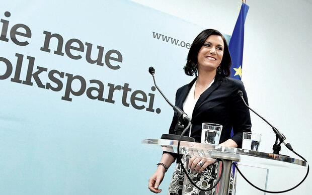 Elisabeth Köstinger im MADONNA-Interview