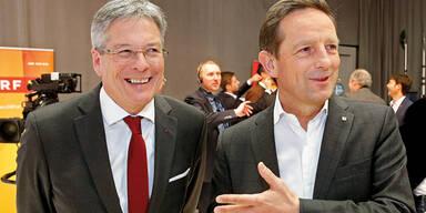 Kärnten: SPÖ und ÖVP einigen sich