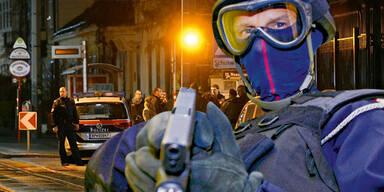 Alarmstufe Rot für unsere Polizei