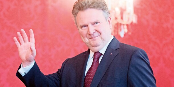 SPÖ-Wutbrief an Ludwig: Gewerkschafter total frustriert