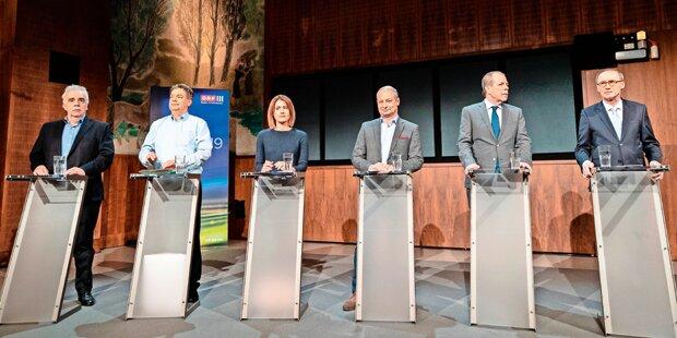 Was bedeutet Strache-Beben für EU-Wahl?