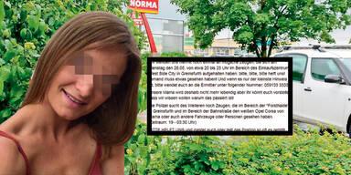 Mord Amstetten Tochter Facebook