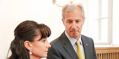 ÖVP-Chef Josef Martinz