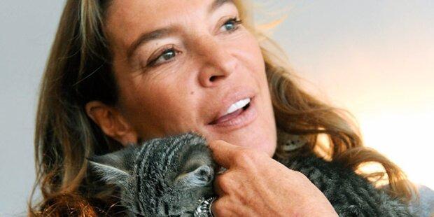 Fiona ruft VIPs zum Tierball auf