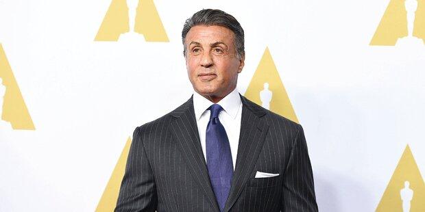 Sly Stallone: Staatsanwalt ermittelt!