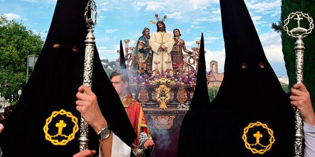 So feiert die Welt das Oster-Fest