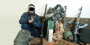 Salzburg: Jihadisten planten weitere Attentate