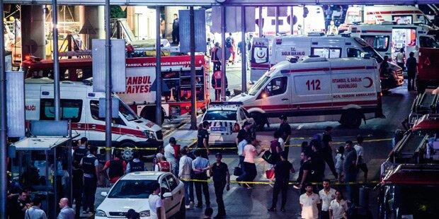 Türkei-Bomber lebte in Wien von Sozialhilfe