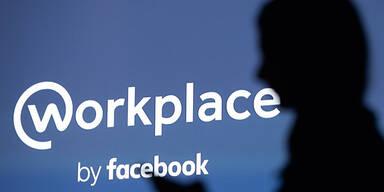 Zuckerberg startet Facebook fürs Büro