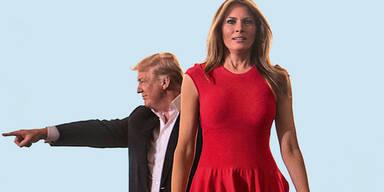 Das teuerste Präsidenten-Paar aller Zeiten