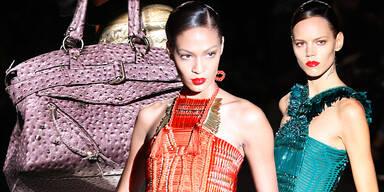 Gucci eröffnet Luxus-Modewoche