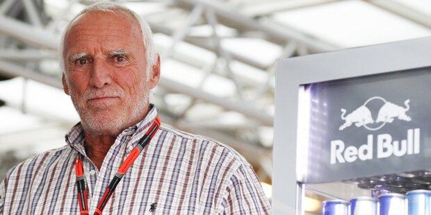Österreichische Marken: Red Bull bleibt Überflieger