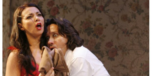 """Turrini-Premiere mit """"sexy"""