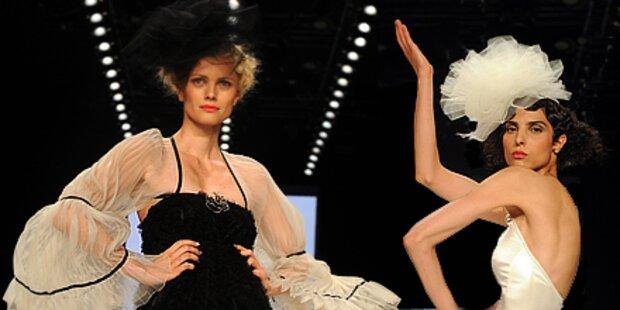 Die Fashion Week in Berlin hat begonnen!