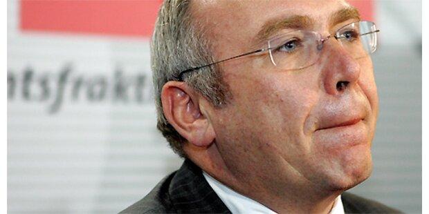 ÖVP überholt erstmals SPÖ