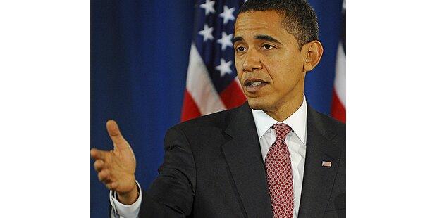 Barack Obama hat  einen Lieblings-Schneider