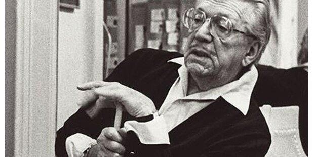 Fred Adlmüller-Hommage zum 100sten