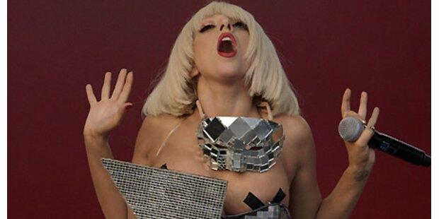 Kommt er mit Lady Gaga zum Opernball?