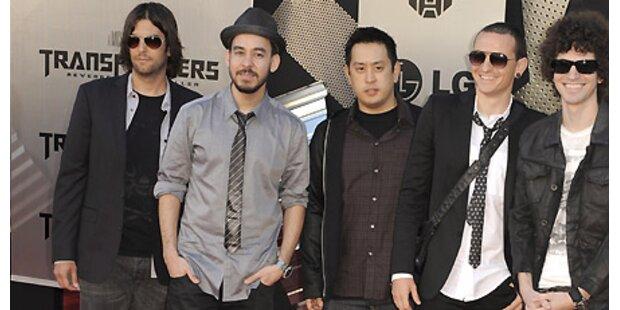 Linkin Park rockt Graz