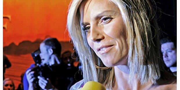 Wolfgang Joop lästert wieder über Heidi Klum