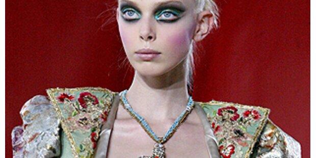 Haute Couture aus Paris