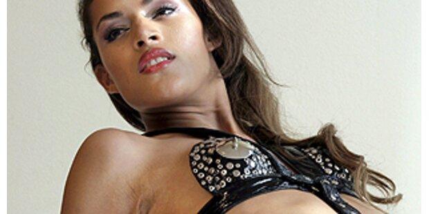Erotik in Leder und Nieten