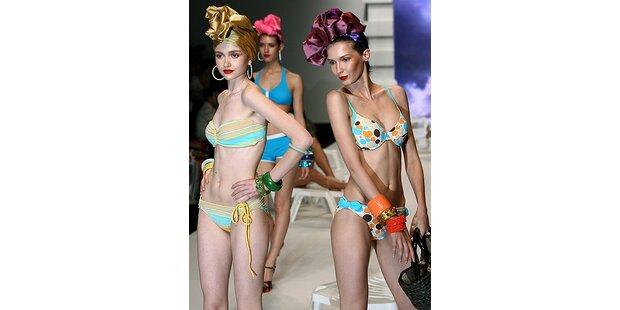 Diese Bikinis bringen den Sommer näher
