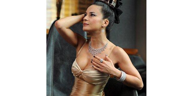 Sexy Saxx: Dancing Star auf Flirt-Kurs