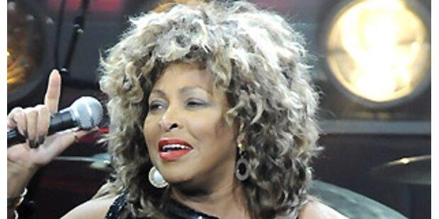 Wirbel um Tickets für Tina Turner