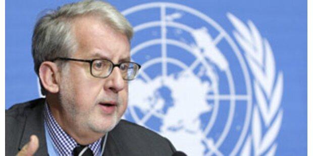 Burma lässt UN-Menschenrechtsexperten ins Land
