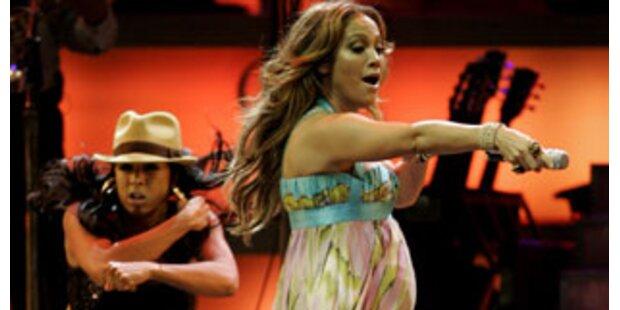 J.Lo im Kaufrausch - 100.000 Dollar für Babysachen