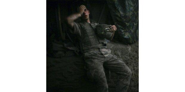 Bestes Foto 2007 kommt aus Afghanistan