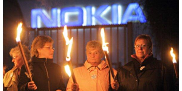 Flammende Appelle an finnische Nokia-Chefs