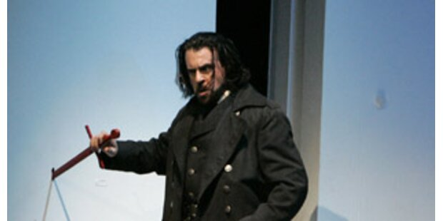 Regie verübt Mord an Verdi