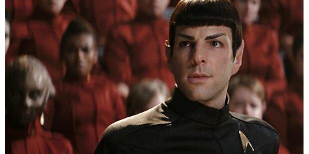 Star Trek: Enterprise landet auf Platz 1