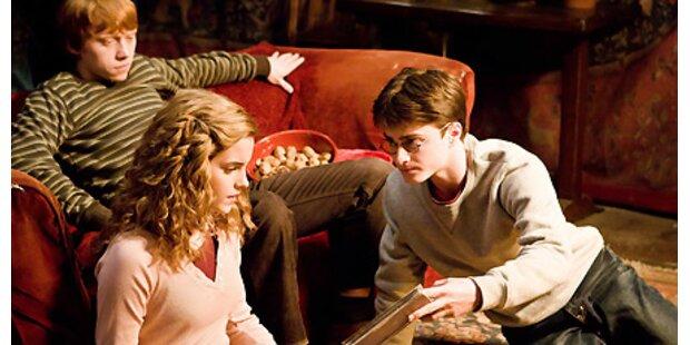 Harry Potter: 5 Gründe den Film zu sehen