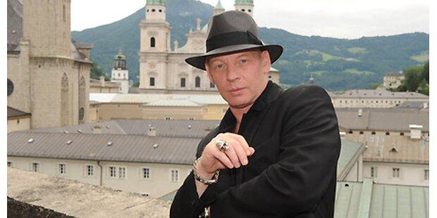"""Ben-Becker: Salzburgs neuer """"Tod"""