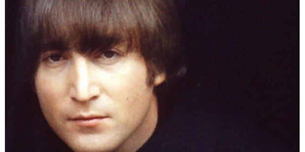 Lennon-Interview aufgetaucht